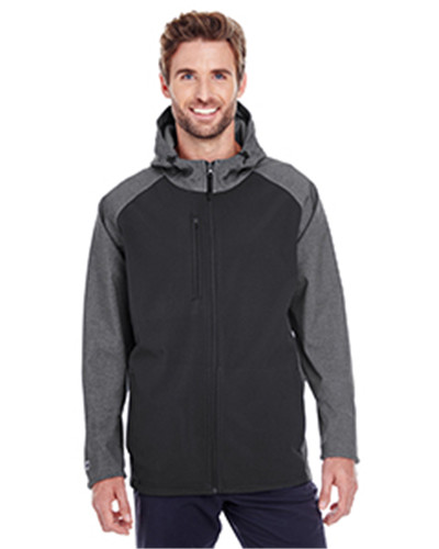 Holloway 229157 - Men's Raider Soft Shell Jacket