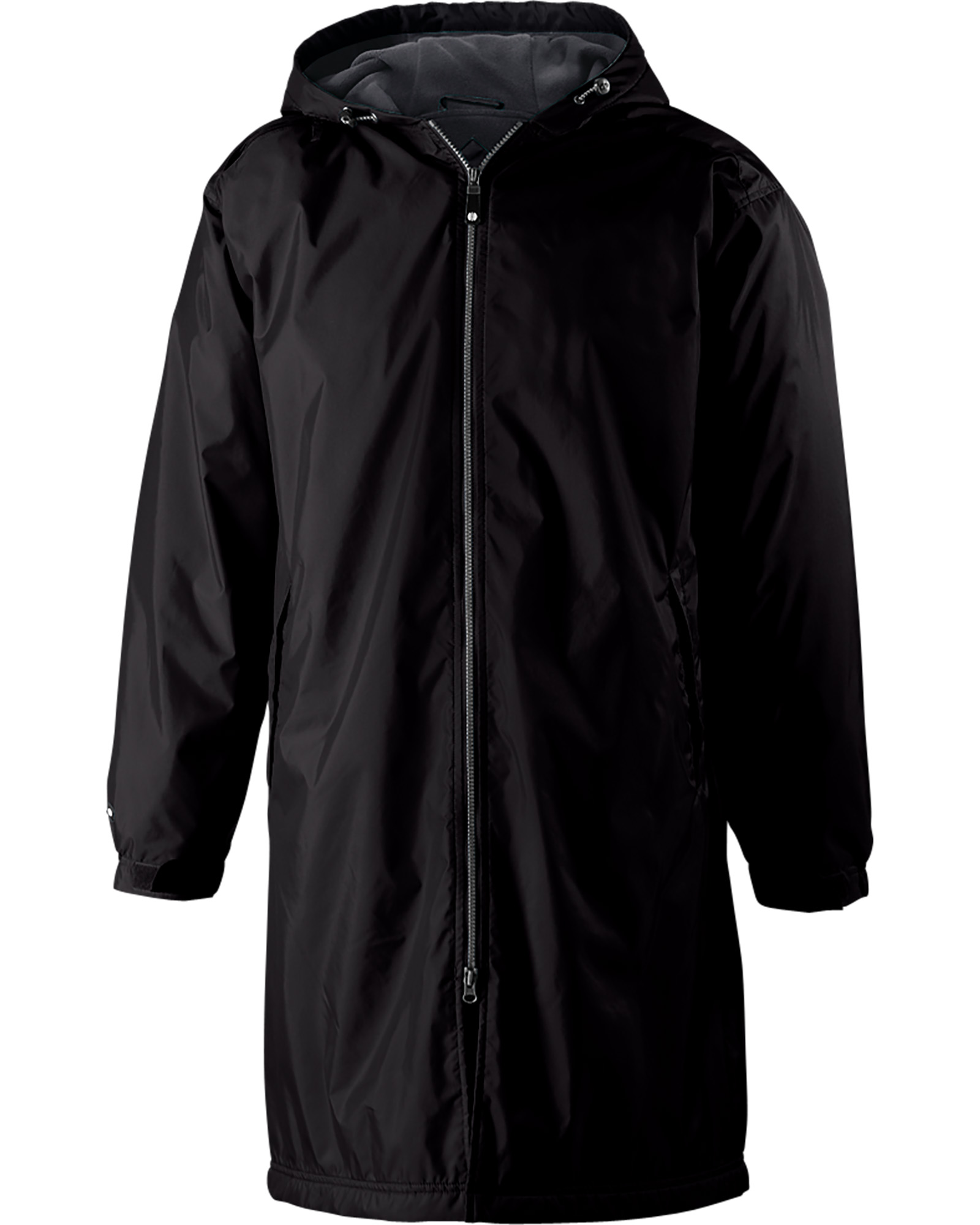 Holloway 229162 - Adult Polyester Full Zip Conquest ...