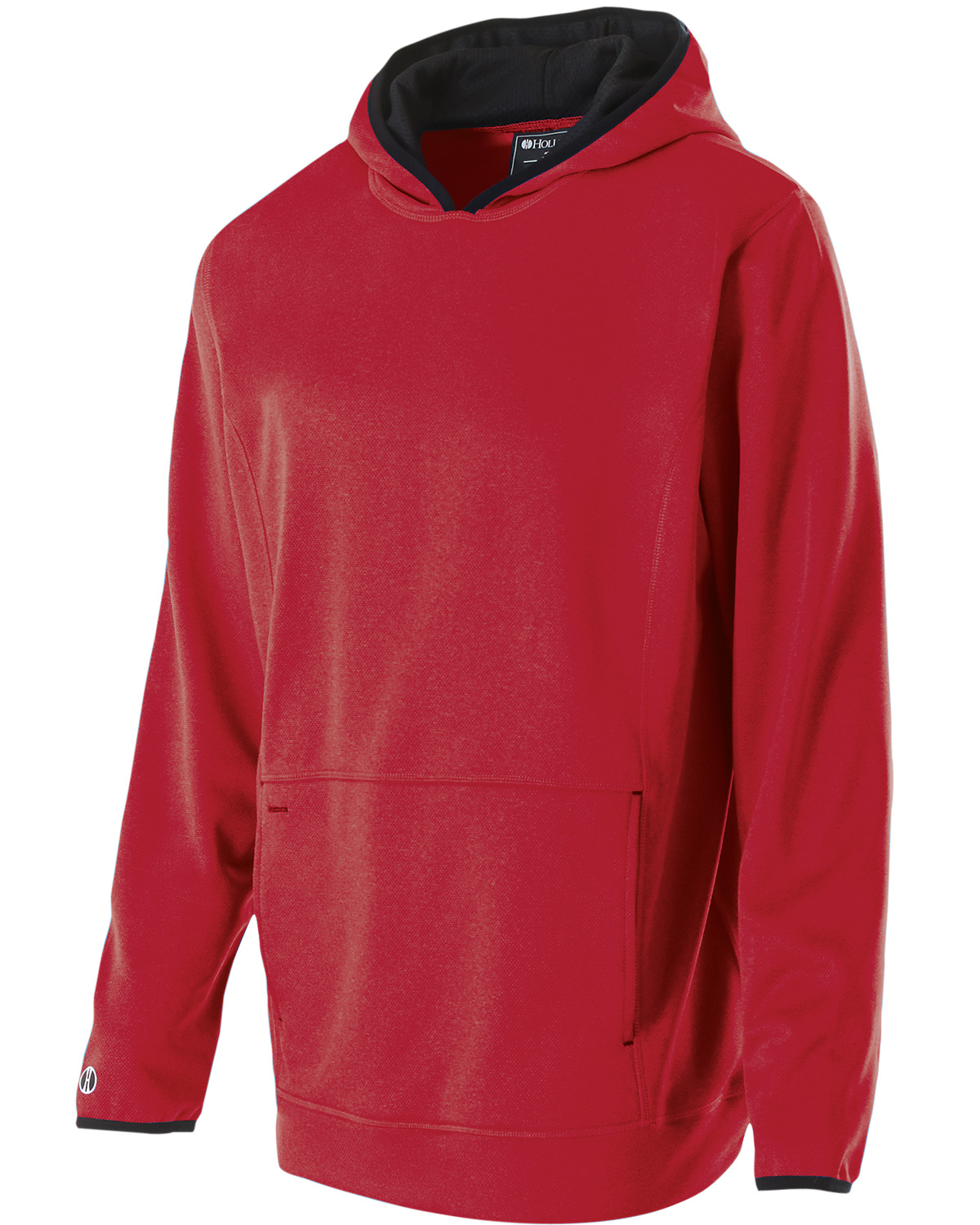 Holloway 229175 - Adult Polyester Fleece Artillery Hoodie