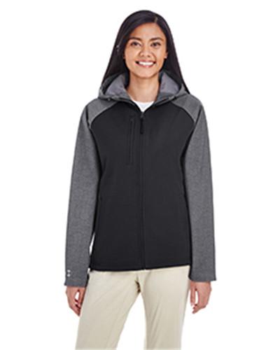 Holloway 229357 - Ladies' Raider Soft Shell Jacket