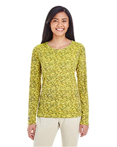 Holloway 229365 - Ladies' Space Dye Long-Sleeve T-Shirt