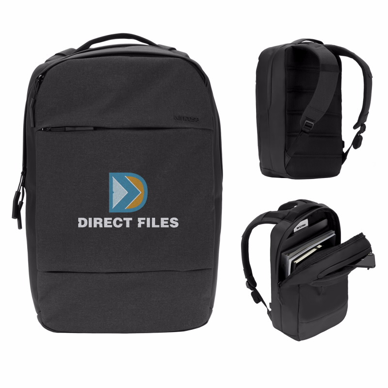 Incase® 16014 City Compact Backpack