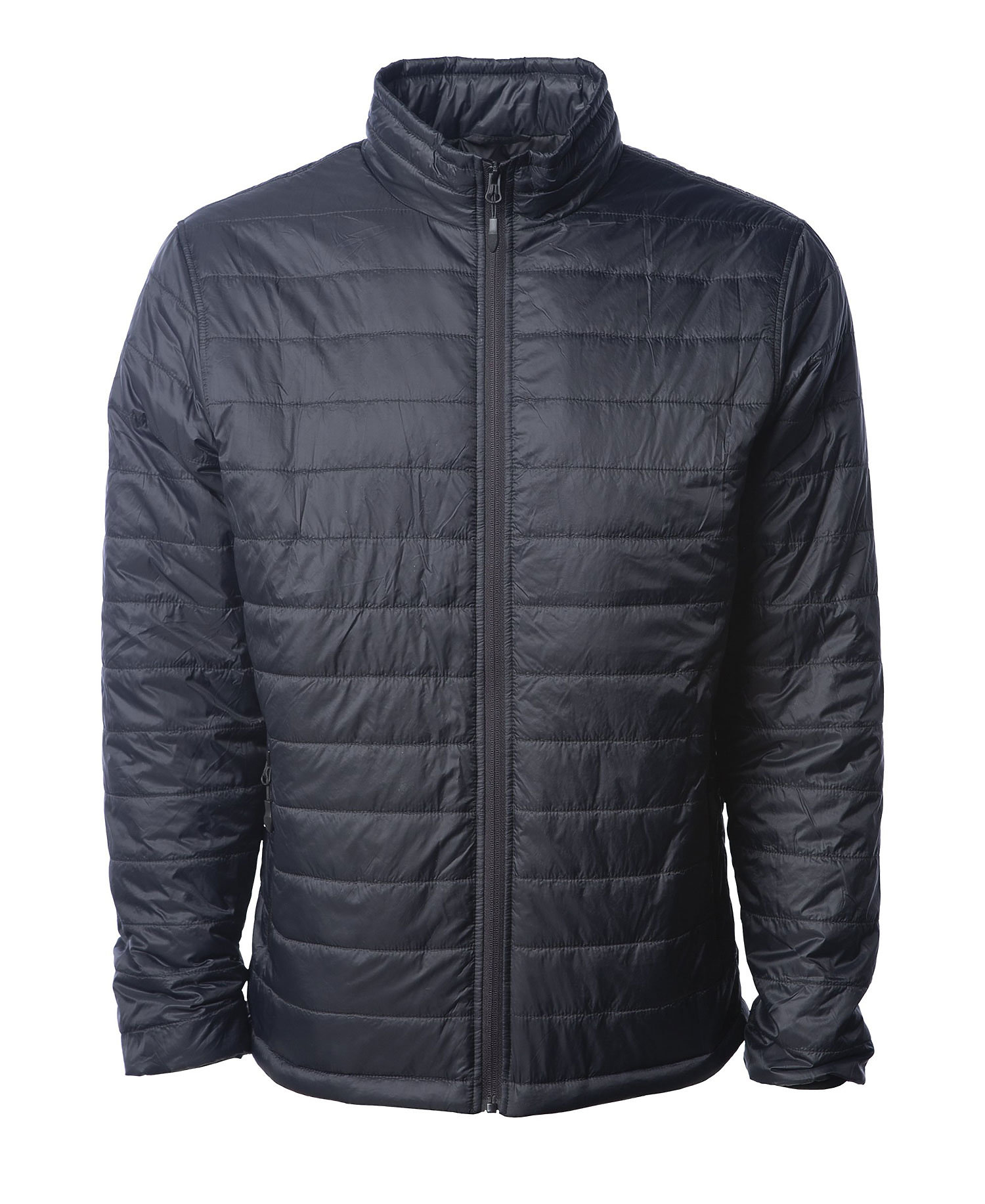 Independent Trading Co. EXP100PFZ - Men's Puffer Jacket