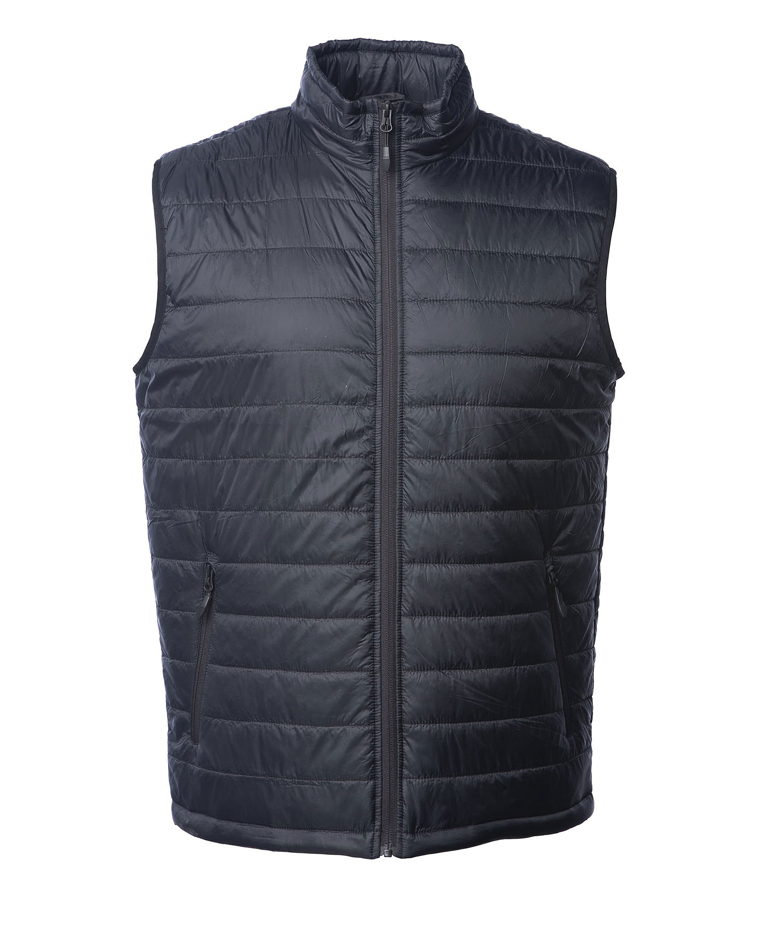 Independent Trading Co. EXP120PFV - Men's Puffer Vest
