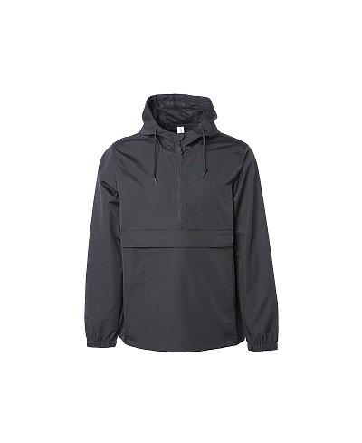 Independent Trading Co EXP94NAW - Adult Anorak Windbreaker Jacket