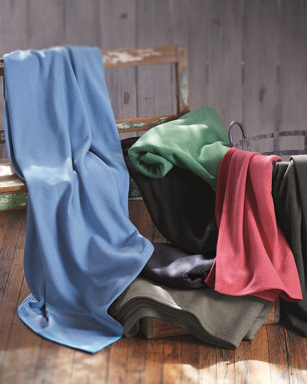 Independent Trading Co. INDBKTSB - Special Blend Blanket