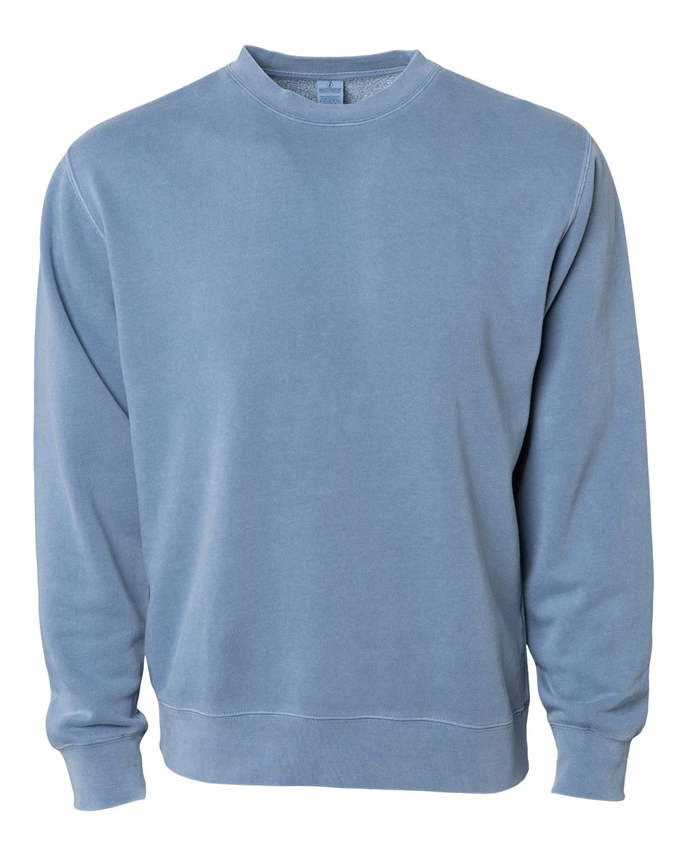Independent Trading Co. PRM3500 - Unisex Pigment Dyed ...