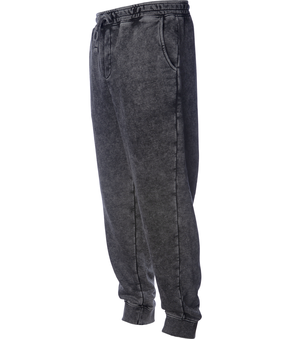 Independent Trading Co. - PRM50PTMW - Mens Mineral Wash Fleece Pant