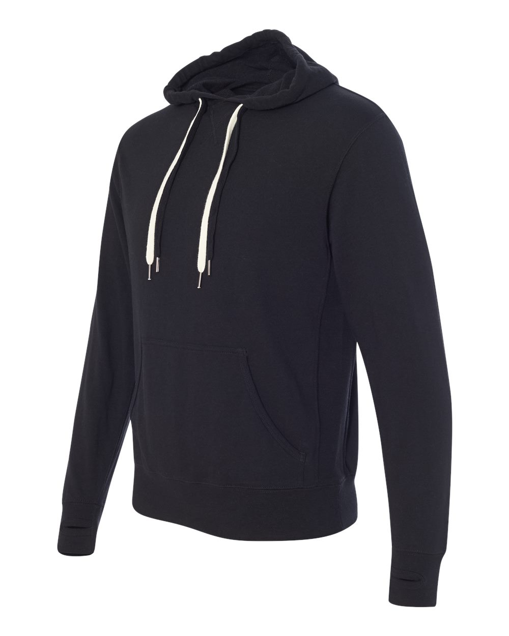 Independent Trading Co. PRM90HT - Unisex Midweight French Terry Hooded Pullover Sweatshirt