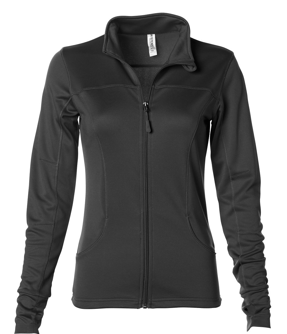 Independent Trading Co. EXP60PAZ - Women's Lightweight ...