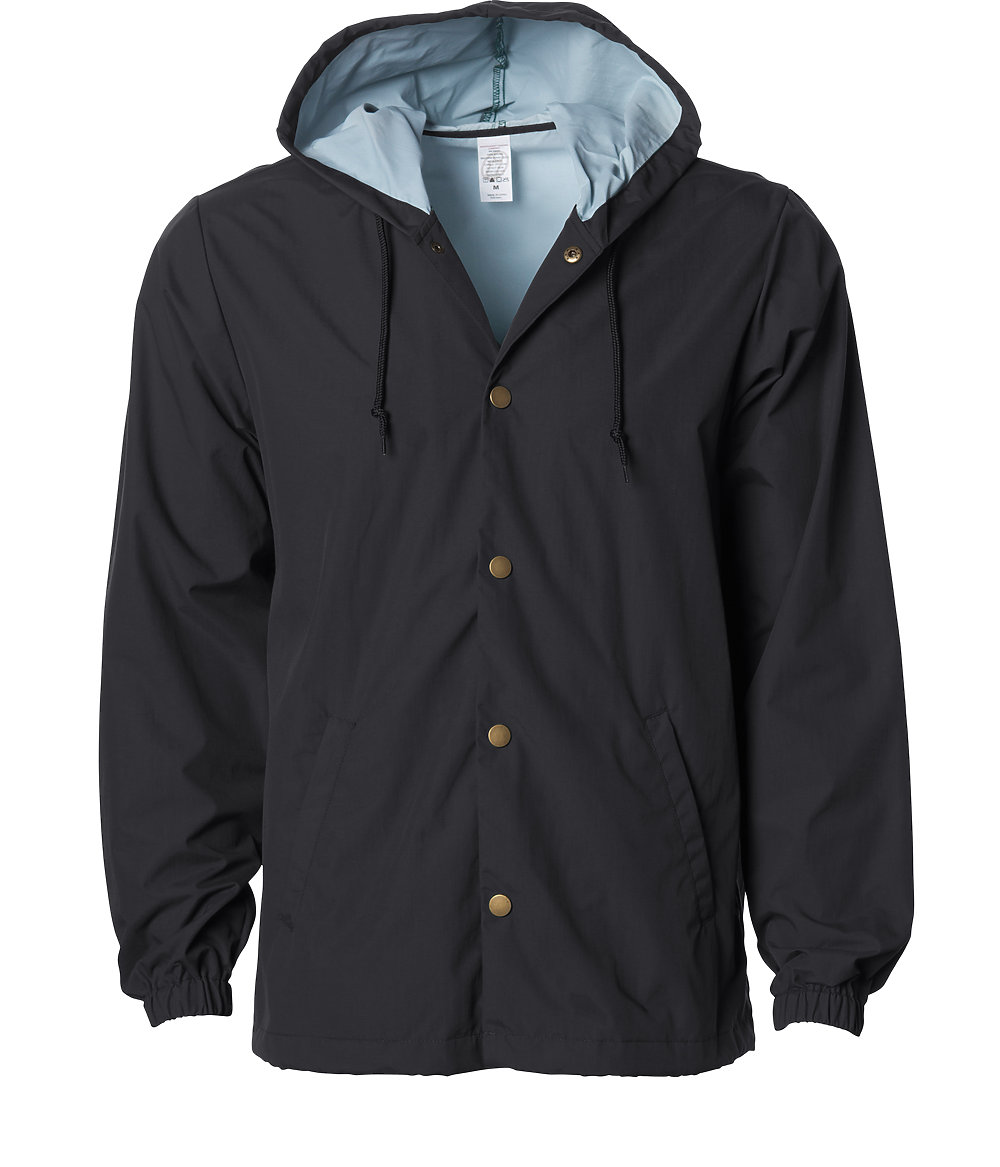 Independent Trading Co. EXP95NB - Water Resistant Hooded ...