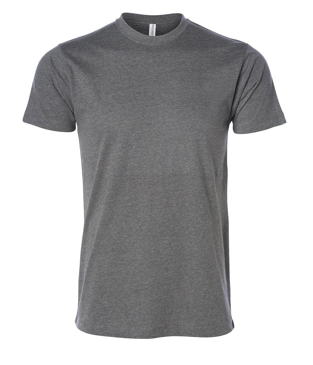 Independent Trading Co. PRM12SSB - Men's Short Sleeve Special Blend Shirt