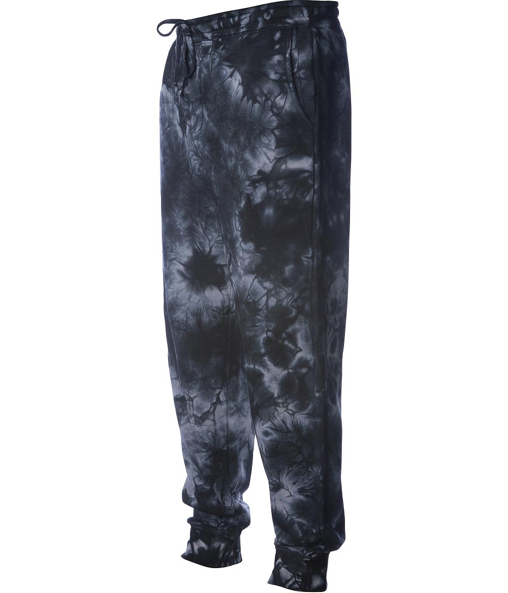 Independent Trading Co. PRM50PTTD - Men's Tie Dye Fleece ...