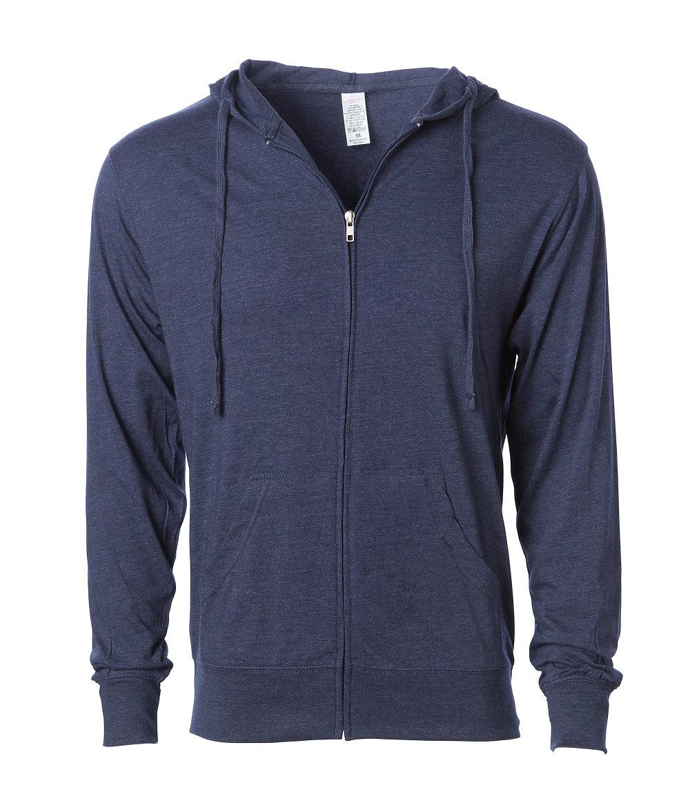 Independent Trading Co. SS150JZ - Lightweight Jersey ...