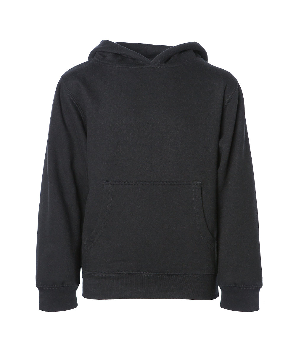 Independent Trading Co. SS4001Y - Youth Midweight Pullover ...