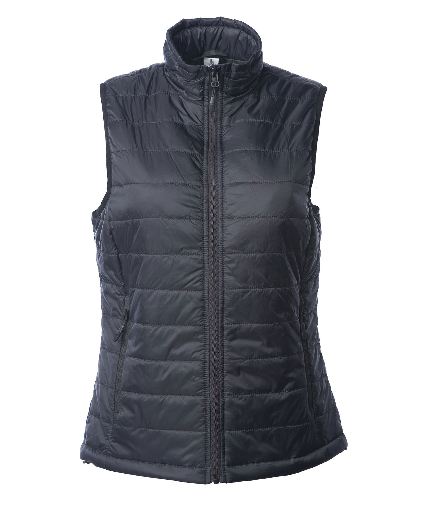Independent Trading Co. EXP220PFV - Women's Puffer Vest