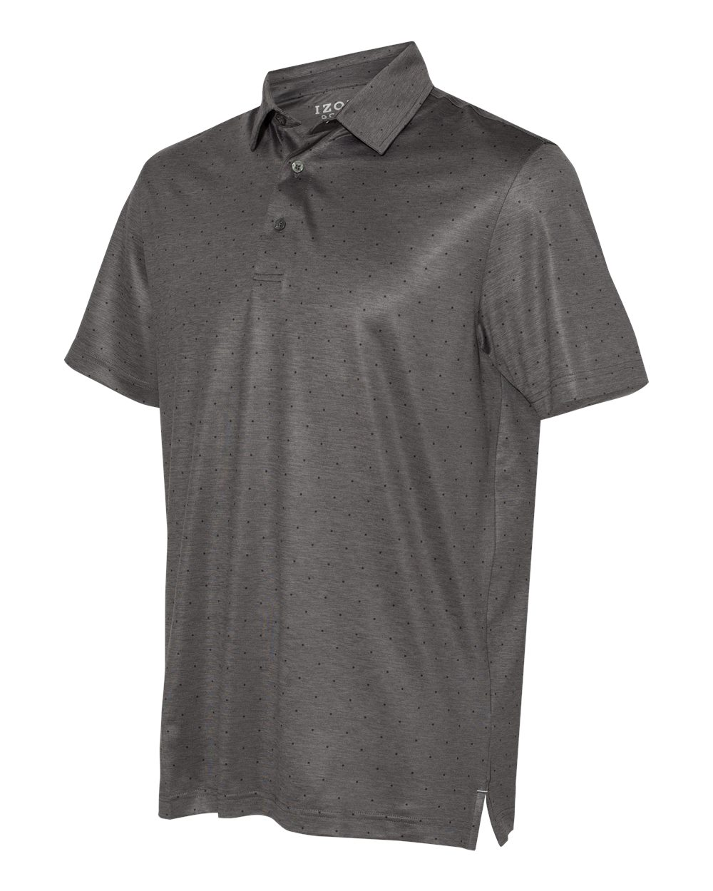 IZOD 13GG003 - Polka Dot Sport Shirt