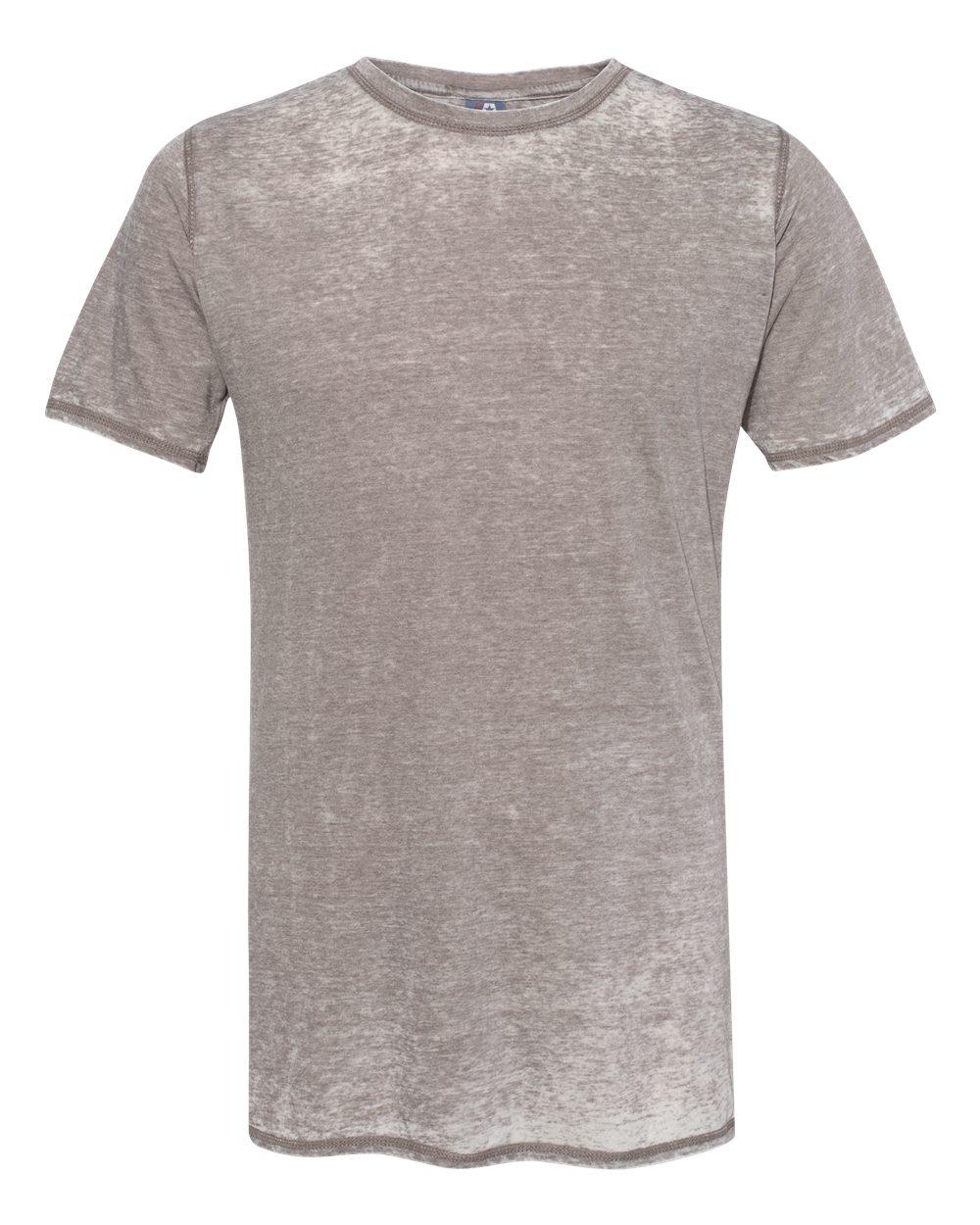 J. America - 8115 - Zen Jersey Short Sleeve T-Shirt