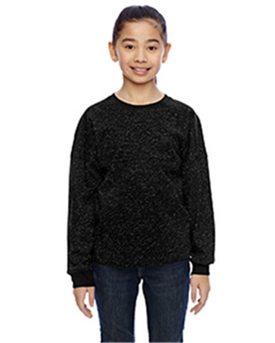 J.America JA8219G - Youth Game Day Glitter Jersey