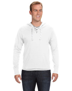 J America JA8231 - Sport Lace Jersey Hood