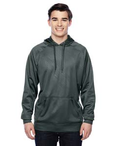 J America JA8670 - Volt Polyester Fleece Hood