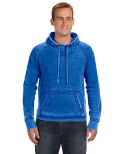 J America JA8915 - Vintage Zen Fleece Pullover Hood