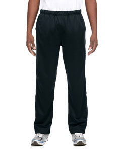 J America JA8969 - Poly Fleece Pant