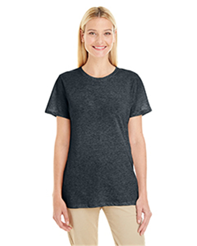 Jerzees 601MR - Ladies' 4.5 oz. TRI-BLEND T-Shirt