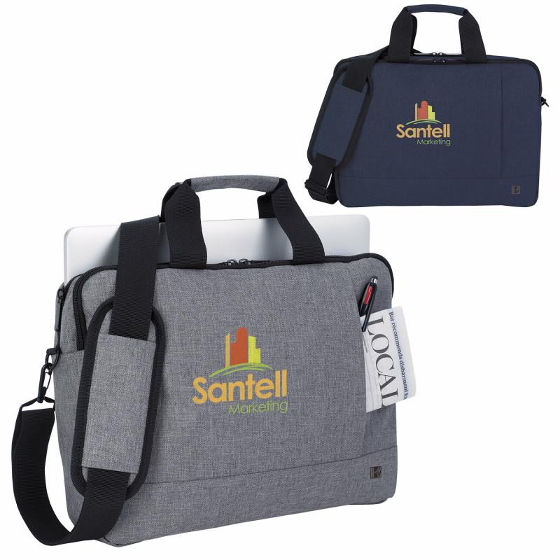 KAPSTON® 15806 Pierce Briefcase