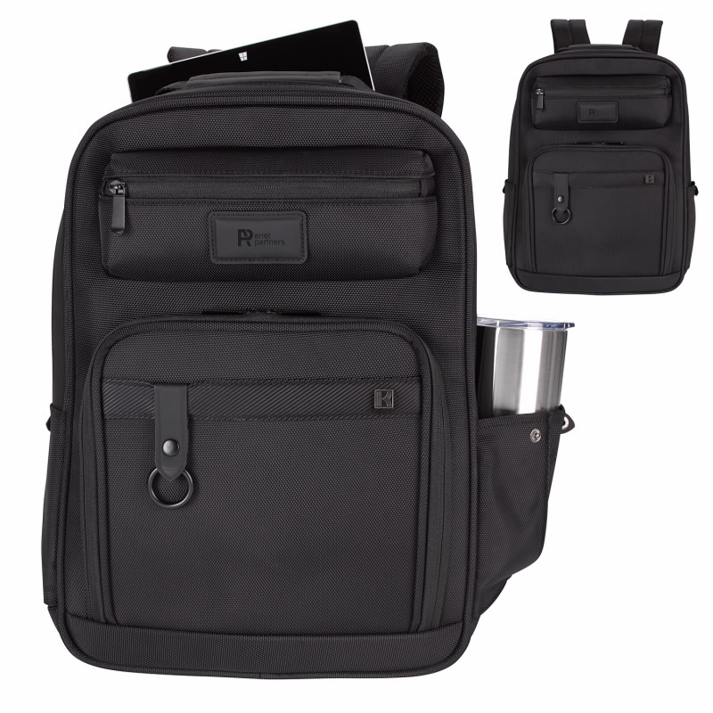 KAPSTON® 15853 Stratford Business Backpack