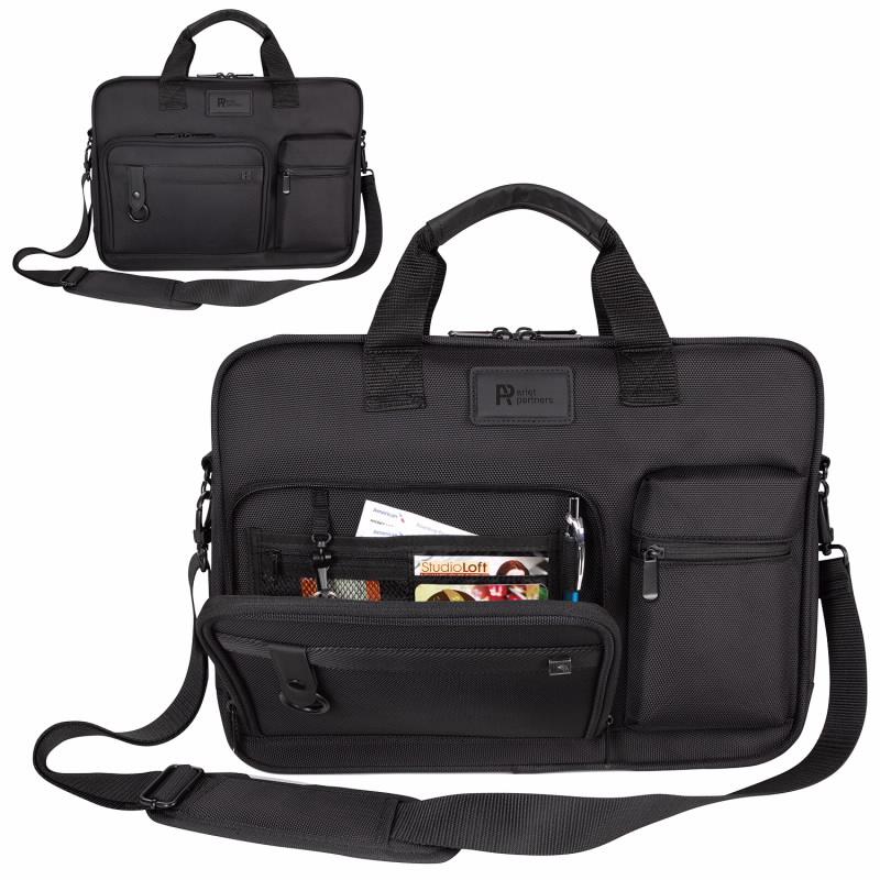KAPSTON® 15854 Stratford Business Briefcase