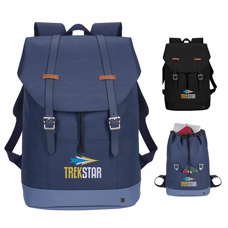KAPSTON® 15861 Jaxon Backpack