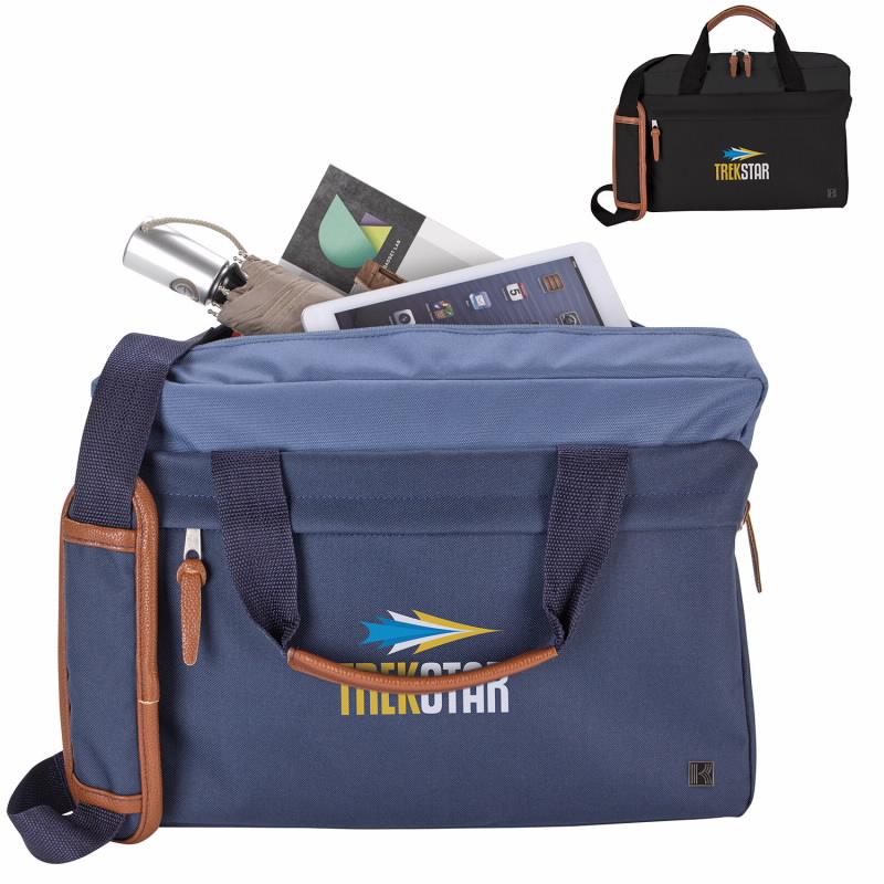 KAPSTON® 15862 Jaxon Briefcase