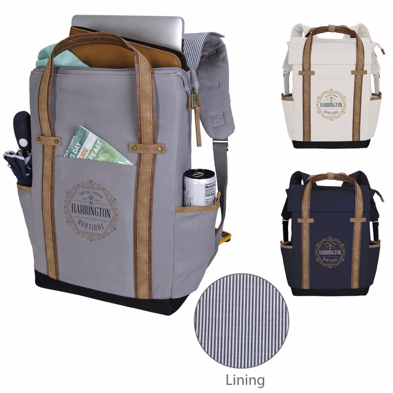 KAPSTON® 16080 San Marco Backpack
