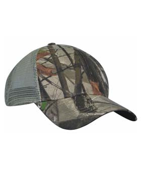 KC Caps 7541 - Next Camo Mesh Cap