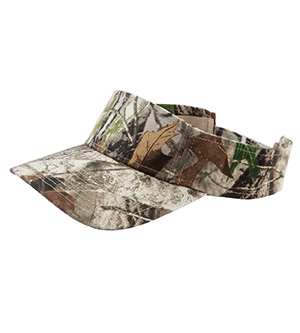 KC CAPS KC4750 - NEXT CAMO VISOR