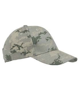 KC Caps 7160 - Digital Camouflage Cap