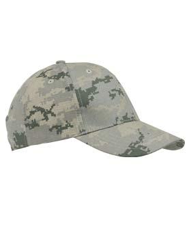 KC Caps 7160 - Digital Camouflage Cap