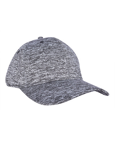 KC Caps KC8961 - Melange Pro Style All Over Jersey Cap