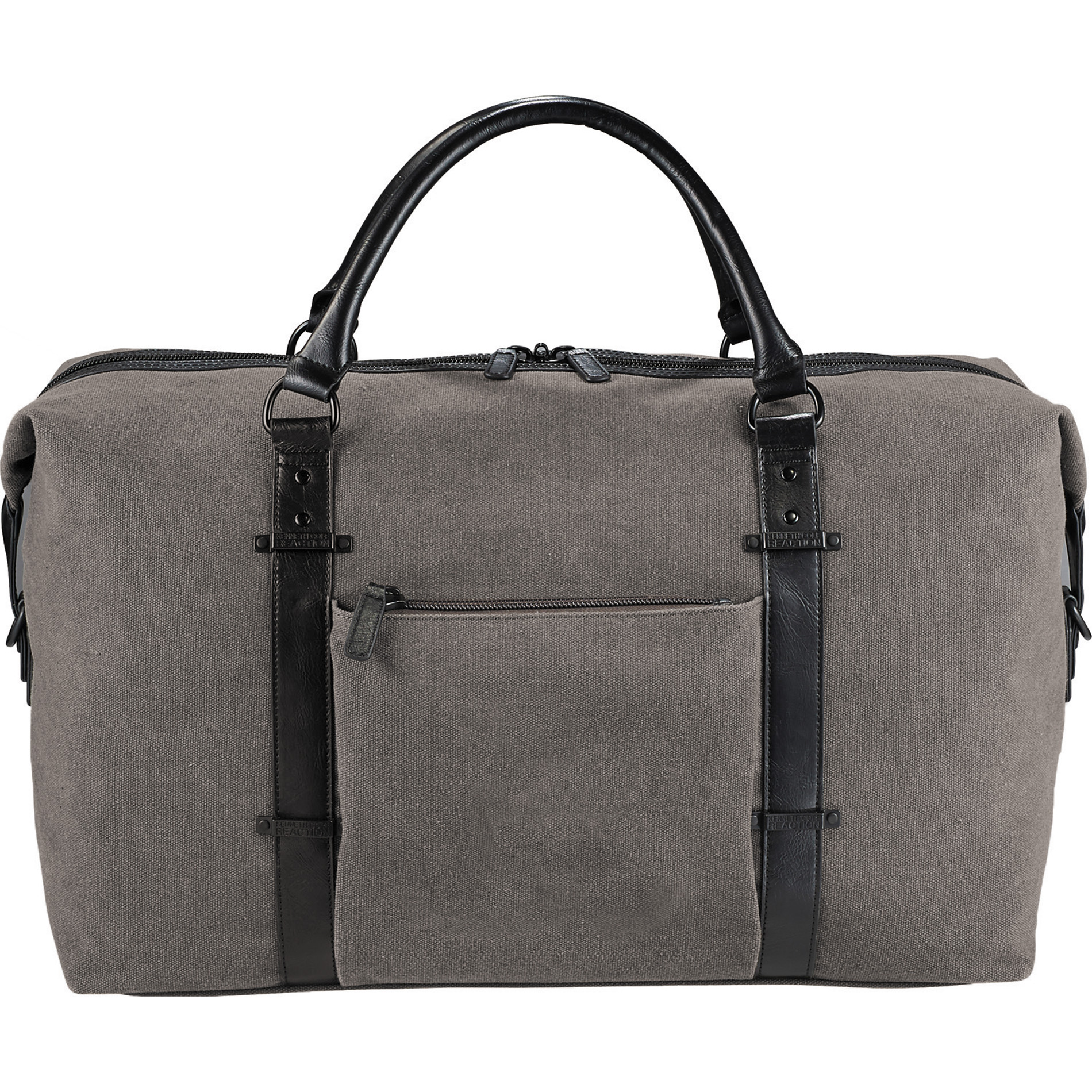 "Kenneth Cole 9950-62 - 20"" Canvas Duffel Bag"