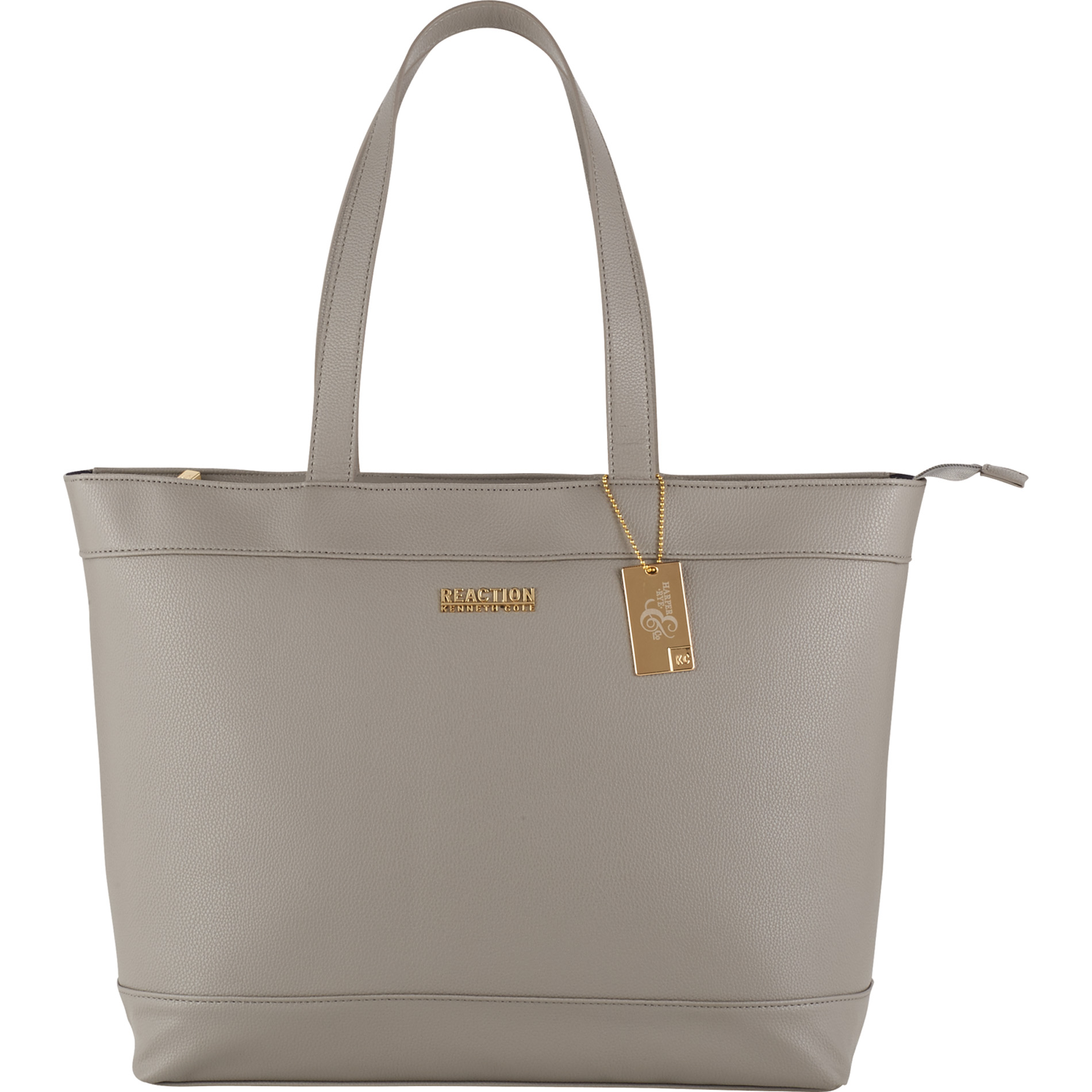 "Kenneth Cole 9950-91 - 15"" Computer Pebbled Tote"