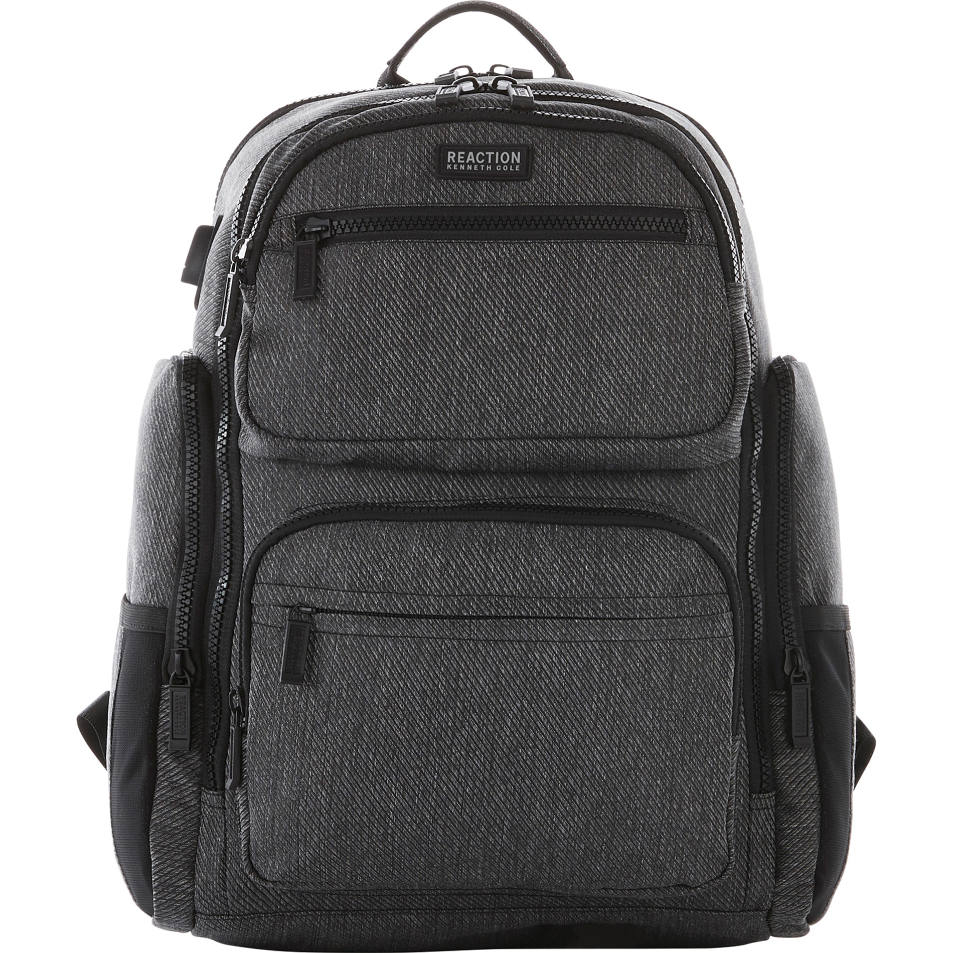 "Kenneth Cole 9950-86 - Double Pocket 15"" Computer Backpack"