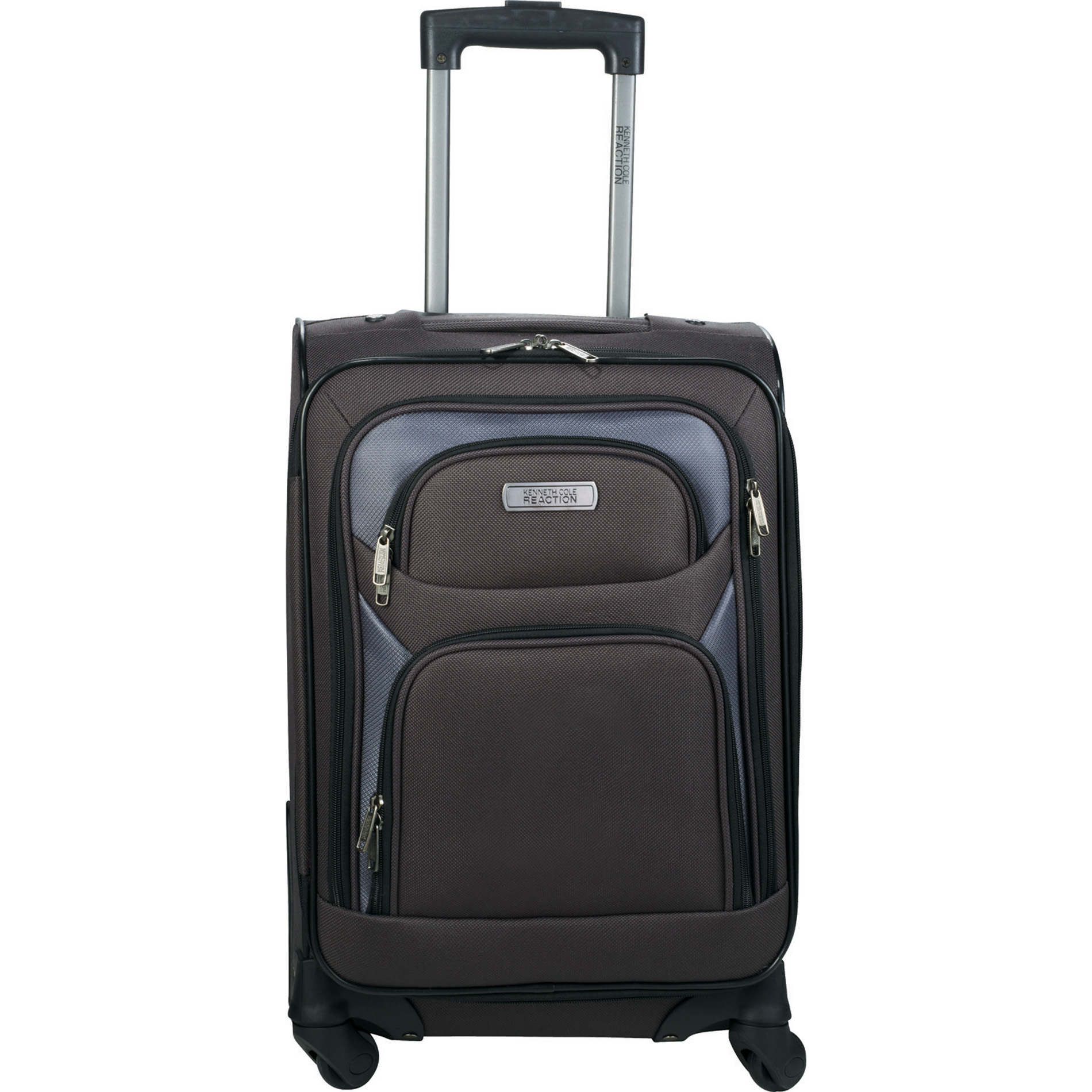 "Kenneth Cole 9950-66 - 20"" 4-Wheeled Expandable Upright"