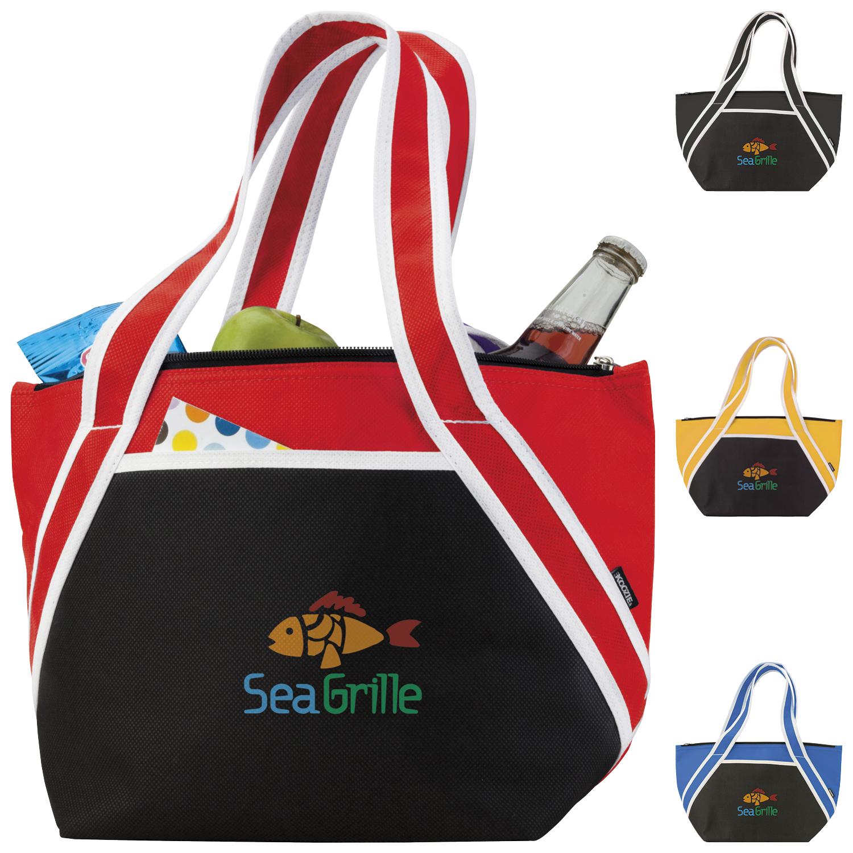 Koozie® 15560 Trapezoid Kooler Bag