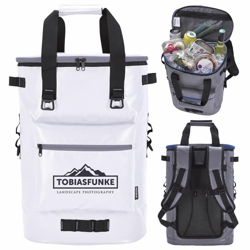 Koozie® 16002 Olympus Kooler Backpack