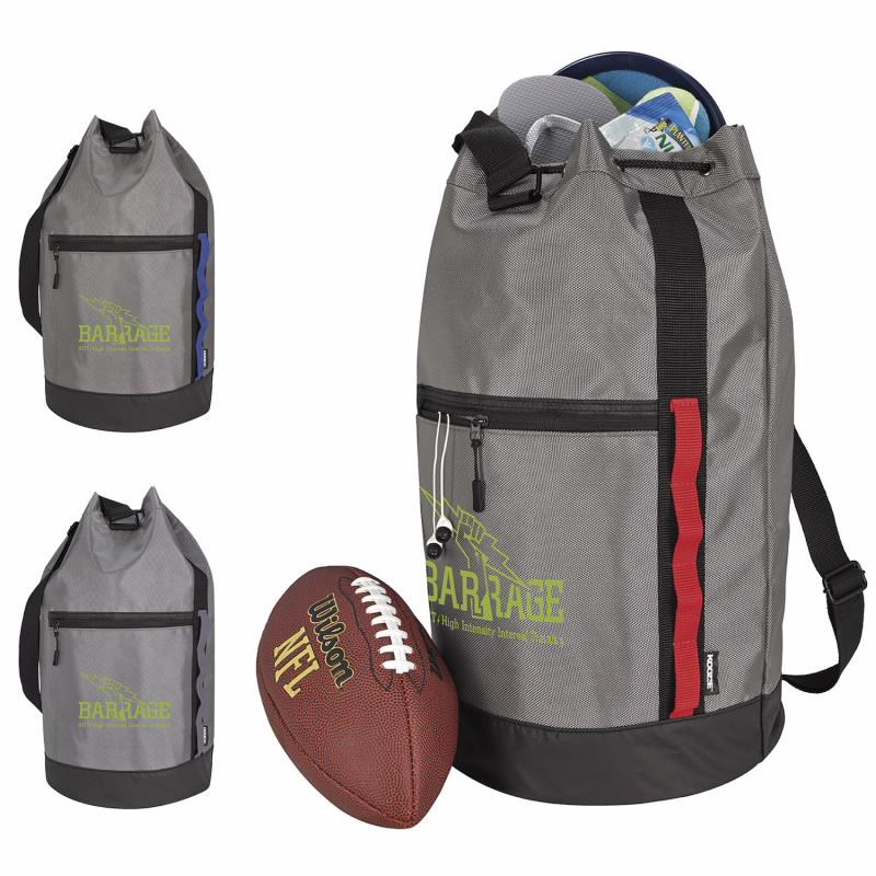 Koozie® 16006 Summit 28L Convertible Slingpack