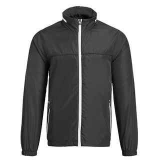 Landway 7580 - Cruiser Windbreaker Jacket With Mesh ...