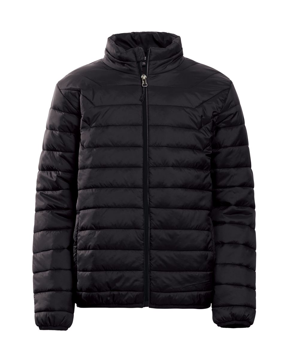 Landway 7680K - Youth Puffer Jacket Polyloft Jacket