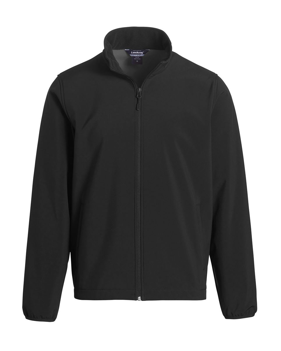Landway 9000 - Men's Alta Soft Shell Jacket