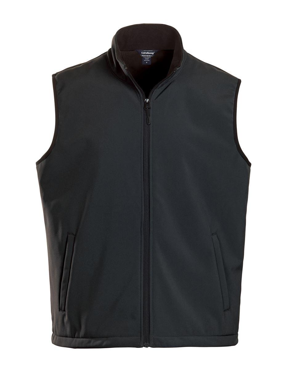 Landway 9005 - Alta Vest Soft-shell Vest